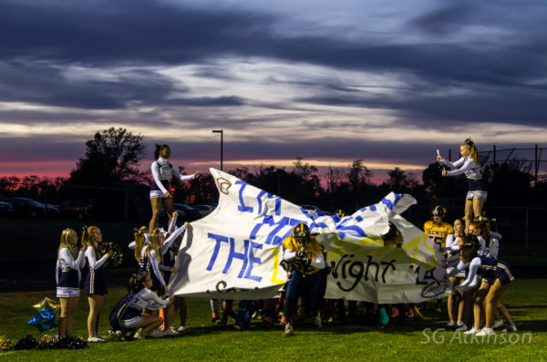 Photography by SG Atkinson: Taking the Field